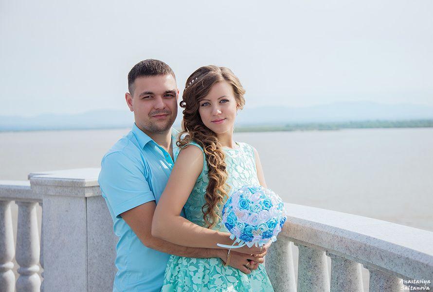 Фото 12036016 в коллекции Владимир и Вера - Фотограф Анастасия Салтанова