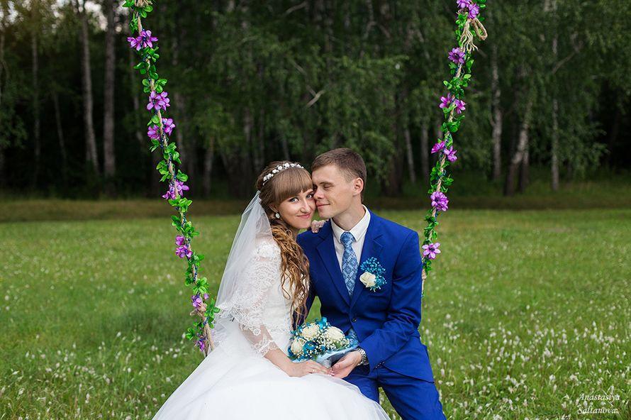 Фото 12036132 в коллекции Дмитрий и Ксения - Фотограф Анастасия Салтанова