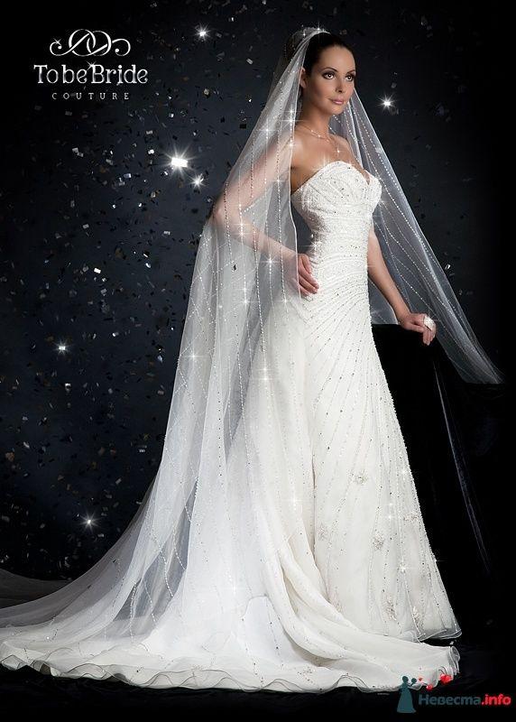 "Фото 444667 в коллекции HAUTE COUTURE - Свадебный салон ""Grace"""