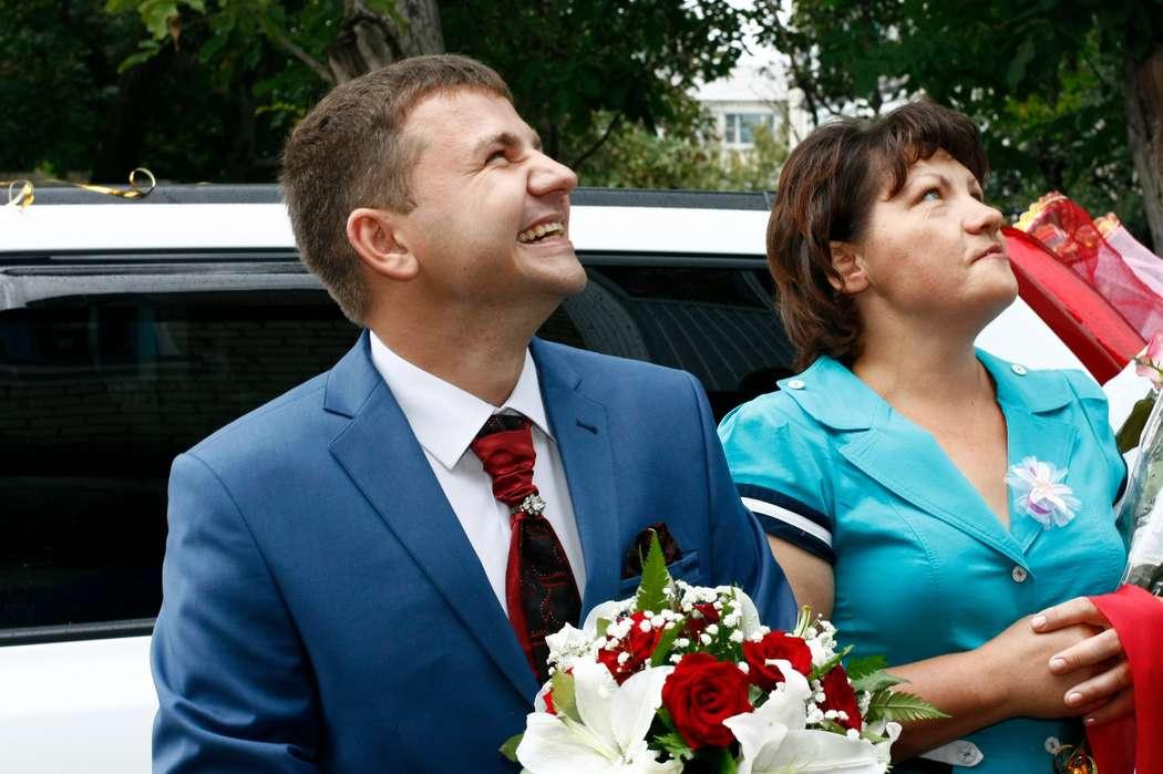 Фото 12187146 в коллекции Свадьба август - Видеограф Татьяна Царевская