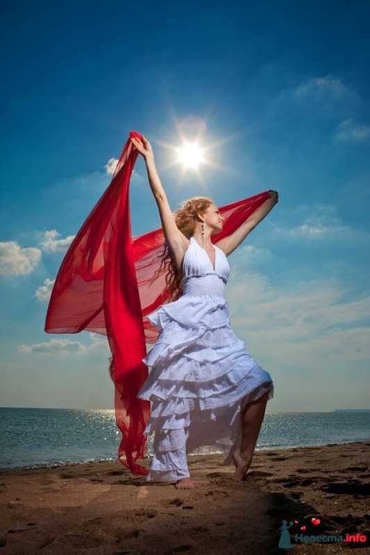 Фото 317802 в коллекции Свадебная фотография - Фотограф Николай Хорьков
