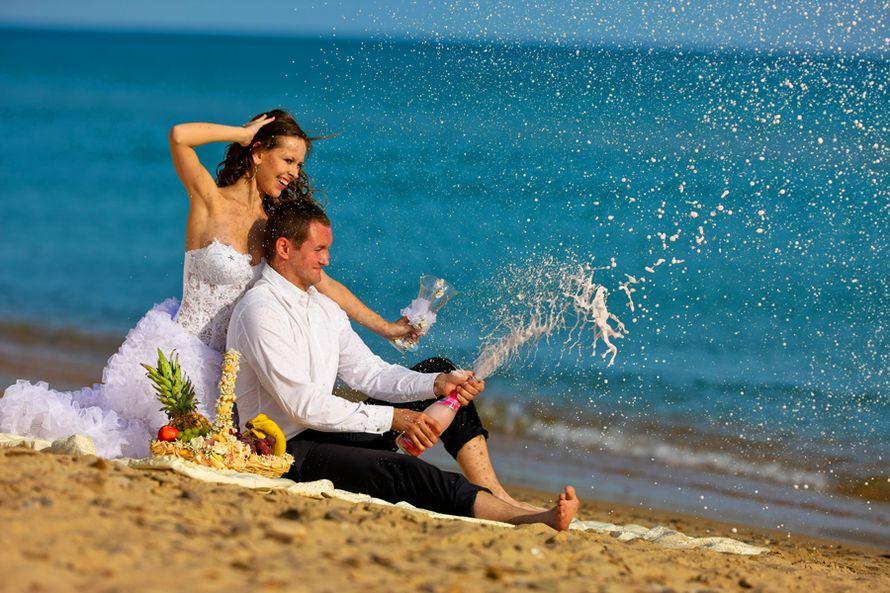 Идея для пары на море