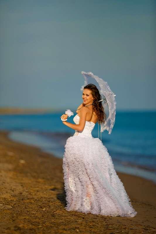 Фото 542974 в коллекции Морская свадебная фотосессия - Фотограф Николай Хорьков
