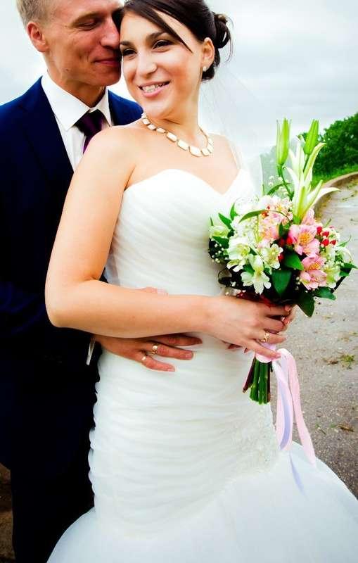 Фото 4101009 в коллекции Wedding day - Фотограф Катерина Афанасьичева