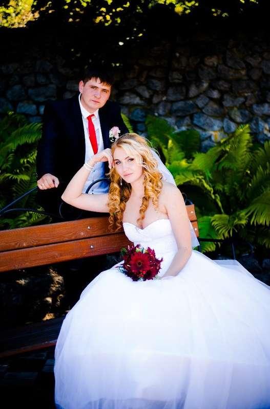 Фото 4101013 в коллекции Wedding day - Фотограф Катерина Афанасьичева