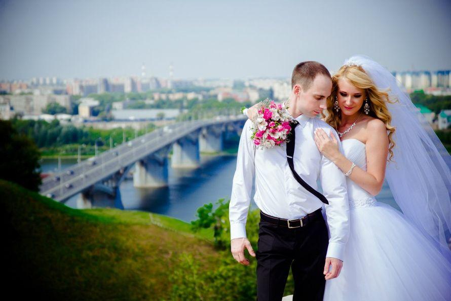 Фото 4101025 в коллекции Wedding day - Фотограф Катерина Афанасьичева