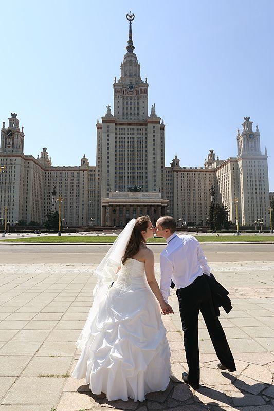 Фото 2764867 в коллекции Свадьба Леночки и Олега - Фотограф Логинова Юлия