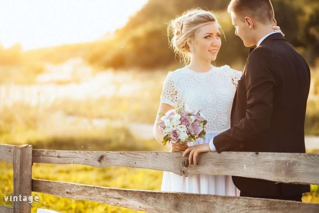 Фото 7274442 в коллекции Весільна зйомка - Фотограф Таня Батуленко