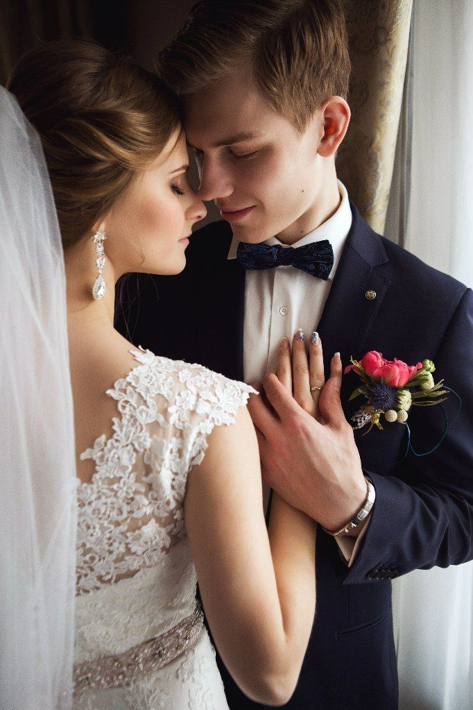 Фото 6230799 в коллекции Великолепные Кирилл и Анна - Свадебное агентство Vasileva Wedding