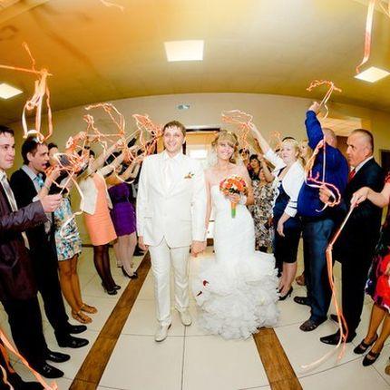 Ведущая, тамада на свадьбу в Барнауле