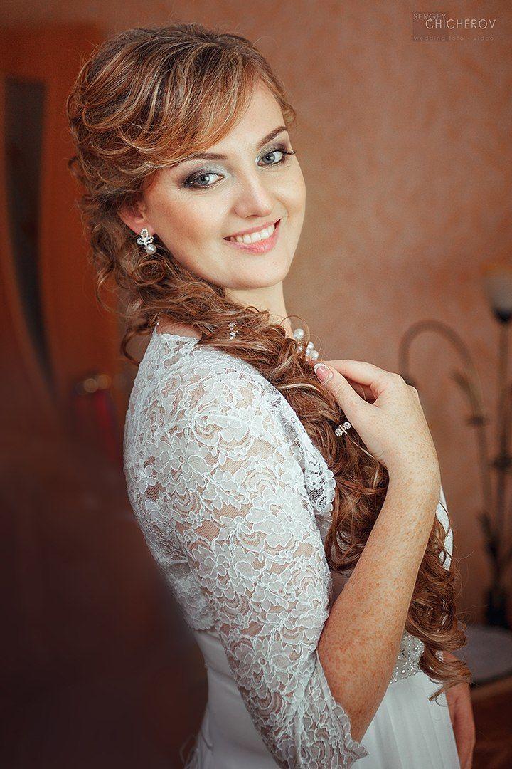 Фото 11002438 в коллекции Свадебное портфолио. - Фотограф Сергей Чичеров