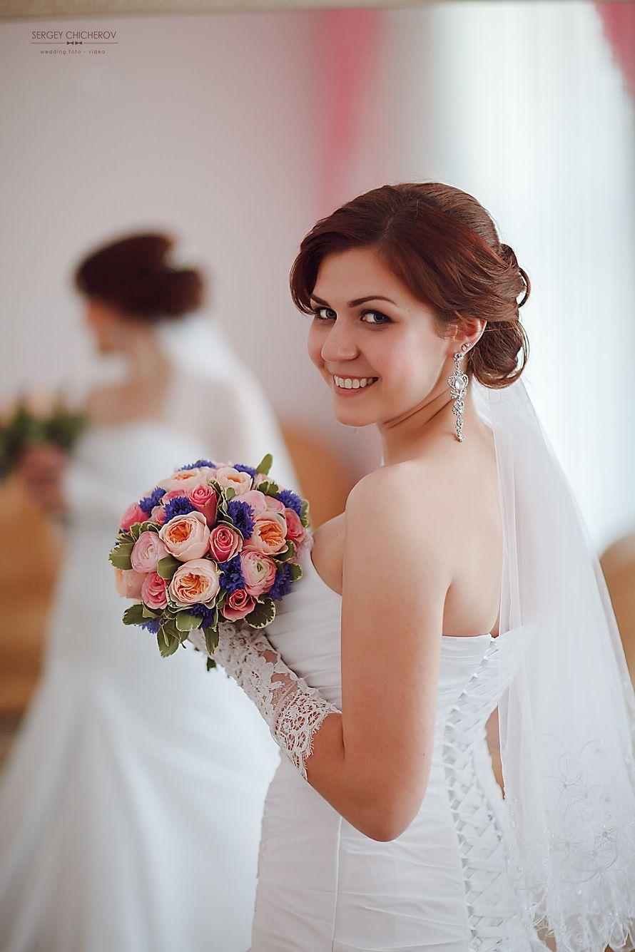 Фото 11002490 в коллекции Свадебное портфолио. - Фотограф Сергей Чичеров