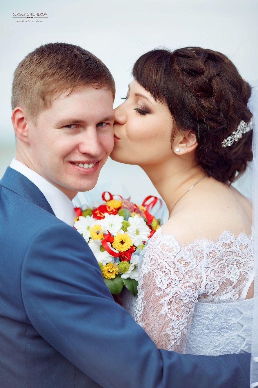 Фото 11002546 в коллекции Свадебное портфолио. - Фотограф Сергей Чичеров