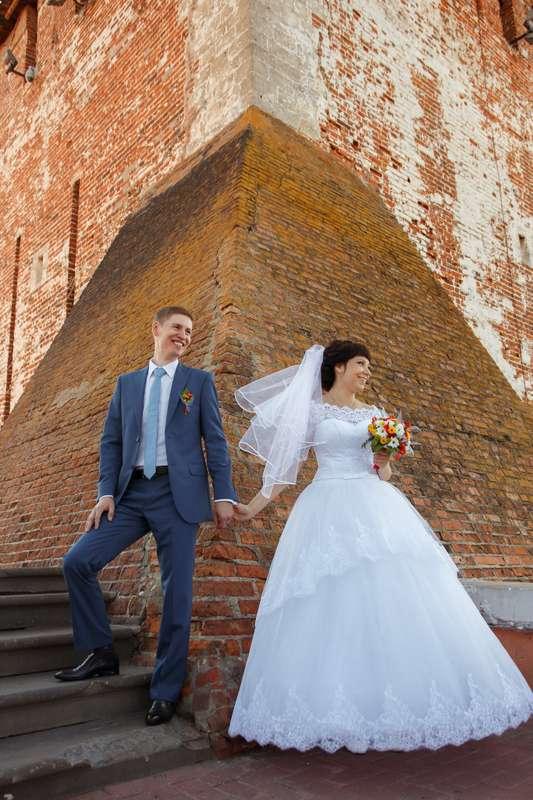 Фото 11002548 в коллекции Свадебное портфолио. - Фотограф Сергей Чичеров