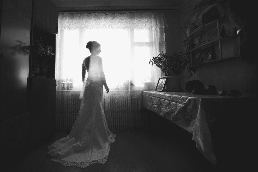 Фото 6424402 в коллекции Портфолио - Фотограф Алексей Булатов