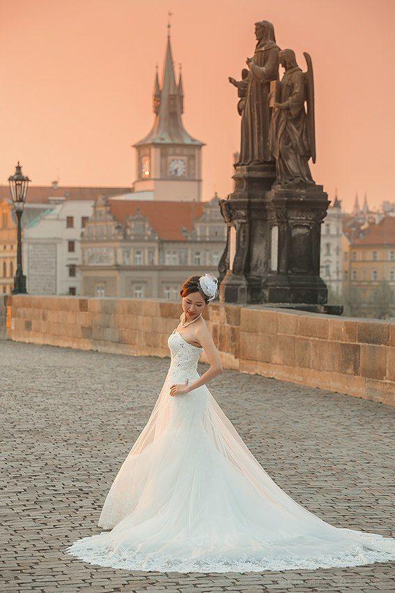 Фото 13117052 в коллекции Свадебное портфолио - Фотограф Денис Русинов