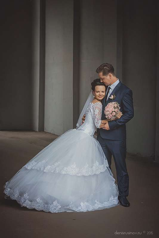 Фото 13117076 в коллекции Свадебное портфолио - Фотограф Денис Русинов