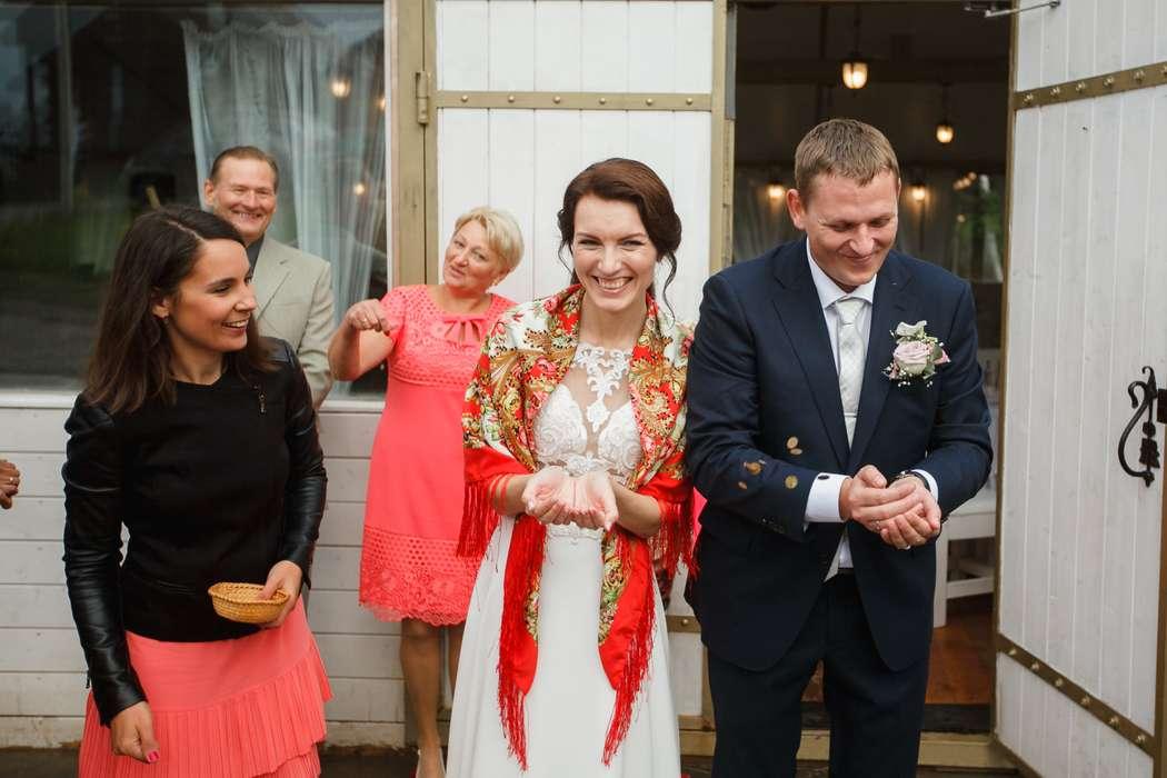 Фото 16523496 в коллекции Свадьба в стиле рустик. Нина и Егор Разумные - Екатерина Праздник - организатор и ведущая