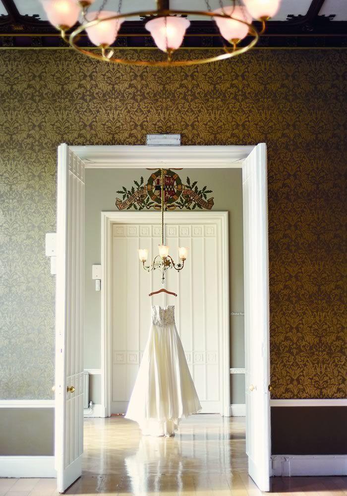 Платье на свадьбу - фото 17255558 Екатерина Праздник - организатор и ведущая