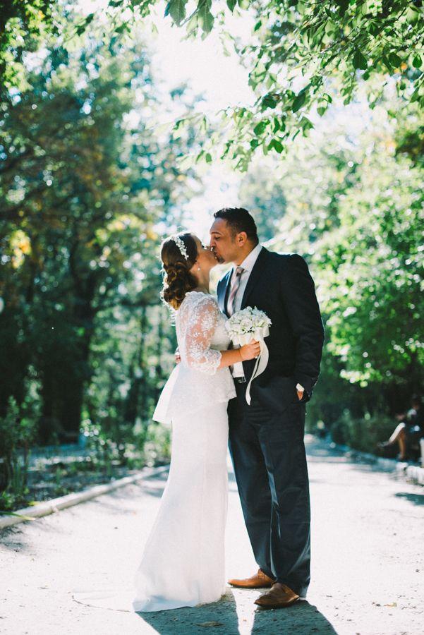 Фото 5421381 в коллекции Свадьба Ахмеда и Вероники. Мелитополь 2014 - Фотограф Сергей Пропияло