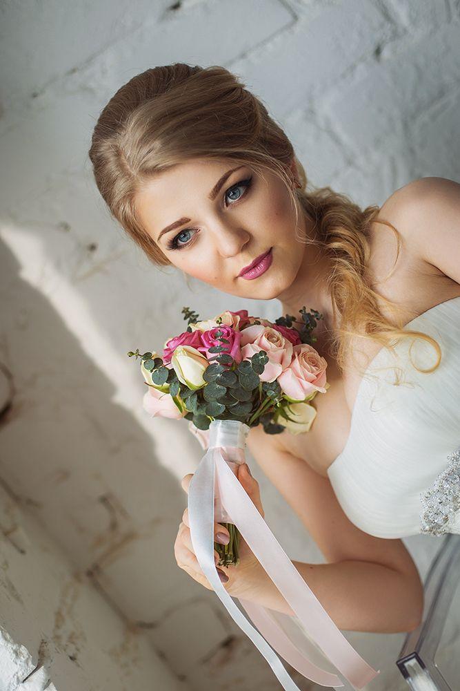 Фото 11084920 в коллекции Портфолио - Стилист-визажист Анна Степанова