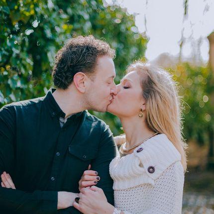 Фотосессия Love story, 1-2 часа