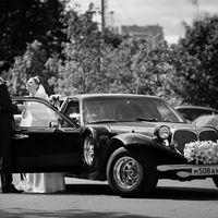 Свадьба в стиле ретро Стилист - Лариса Костина