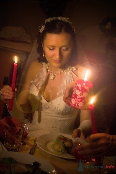 Фото 24882 в коллекции Анюта+Саша - Невеста01