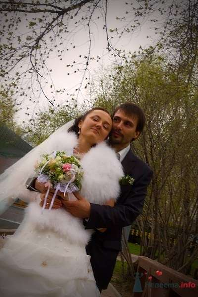 Фото 24896 в коллекции Анюта+Саша - Невеста01