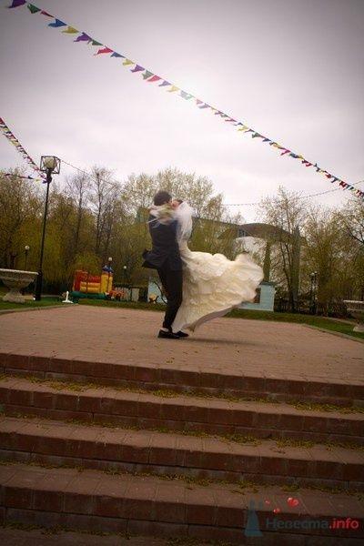 Фото 24900 в коллекции Анюта+Саша - Невеста01