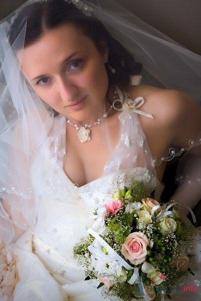 Фото 24908 в коллекции Анюта+Саша - Невеста01