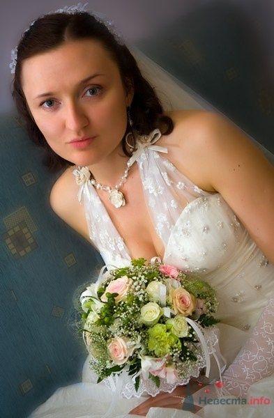 Фото 24910 в коллекции Анюта+Саша - Невеста01