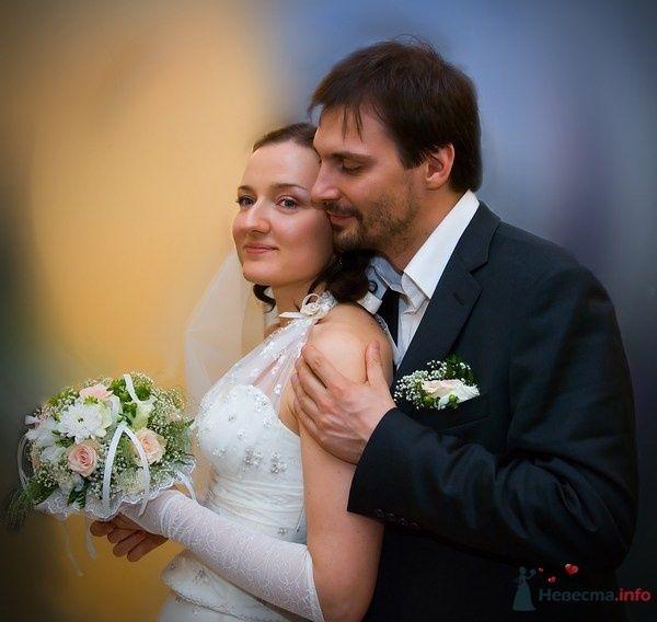 Фото 24917 в коллекции Анюта+Саша - Невеста01