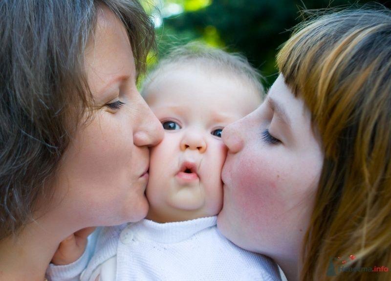 Фото 50041 в коллекции Прогулка с малышом