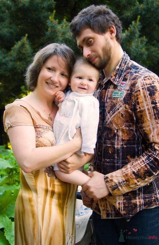 Фото 50048 в коллекции Прогулка с малышом - Невеста01