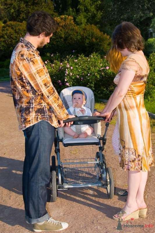 Фото 50064 в коллекции Прогулка с малышом - Невеста01