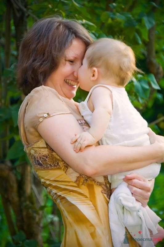 Фото 50066 в коллекции Прогулка с малышом - Невеста01