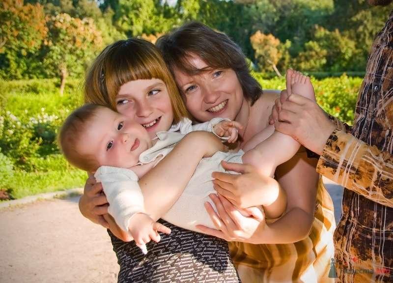 Фото 50067 в коллекции Прогулка с малышом - Невеста01