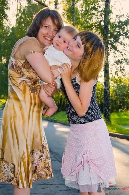 Фото 50069 в коллекции Прогулка с малышом - Невеста01