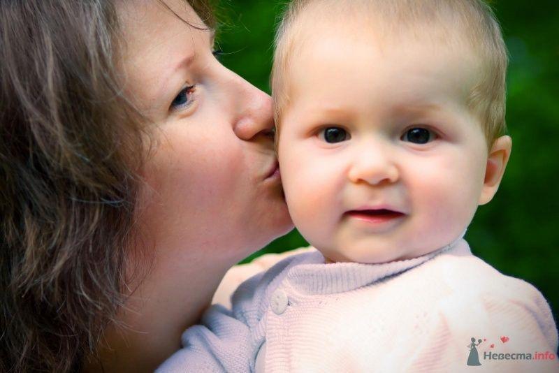 Фото 50075 в коллекции Прогулка с малышом - Невеста01