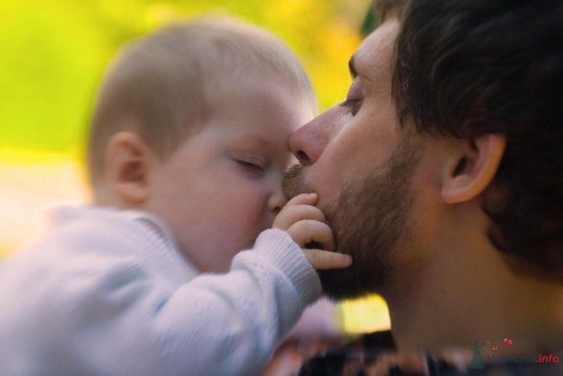 Фото 50086 в коллекции Прогулка с малышом - Невеста01