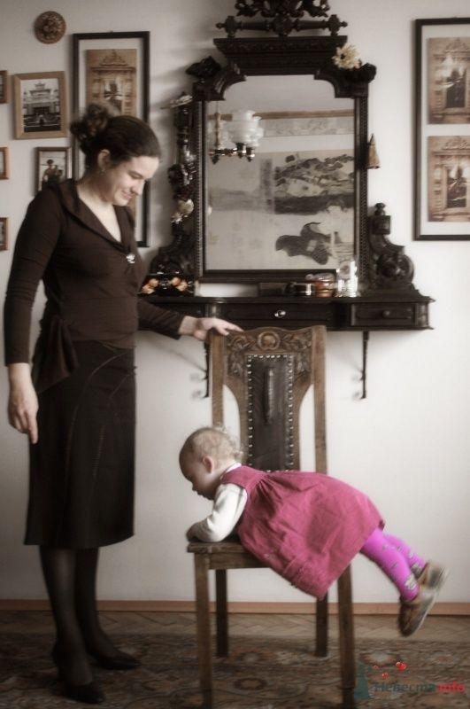 """Фото 51152 в коллекции Выставка """"Семейный альбом"""" - Невеста01"""