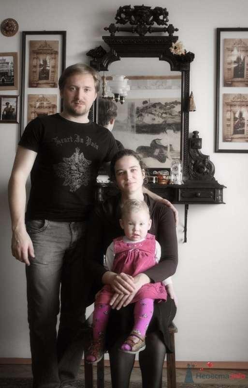 """Фото 51153 в коллекции Выставка """"Семейный альбом"""" - Невеста01"""