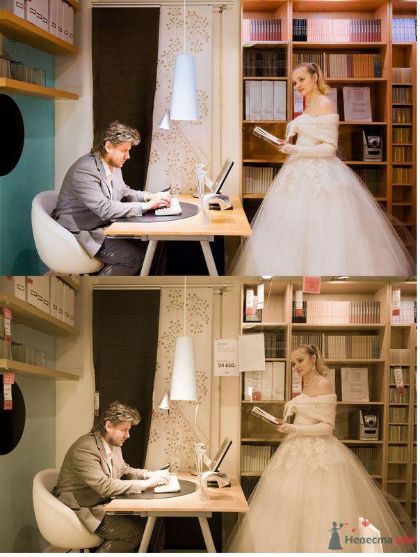 """Фото 74587 в коллекции разное) (для """"пообщаться на форуме"""") - Невеста01"""