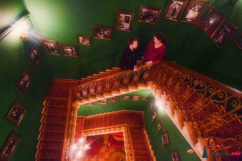Фото 89770 в коллекции Фотопрогулки - Невеста01