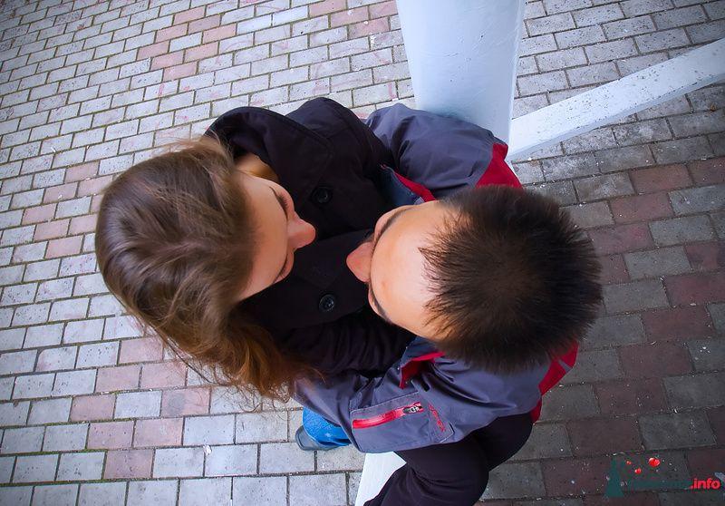 Фото 91101 в коллекции Love-story Андрея и Дарьи