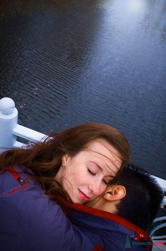 Фото 91103 в коллекции Love-story Андрея и Дарьи - Невеста01
