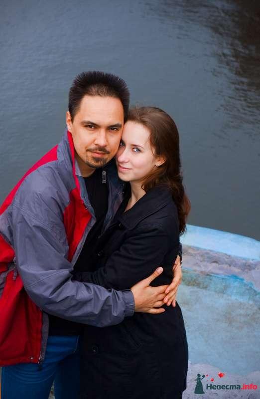 Фото 91110 в коллекции Love-story Андрея и Дарьи - Невеста01