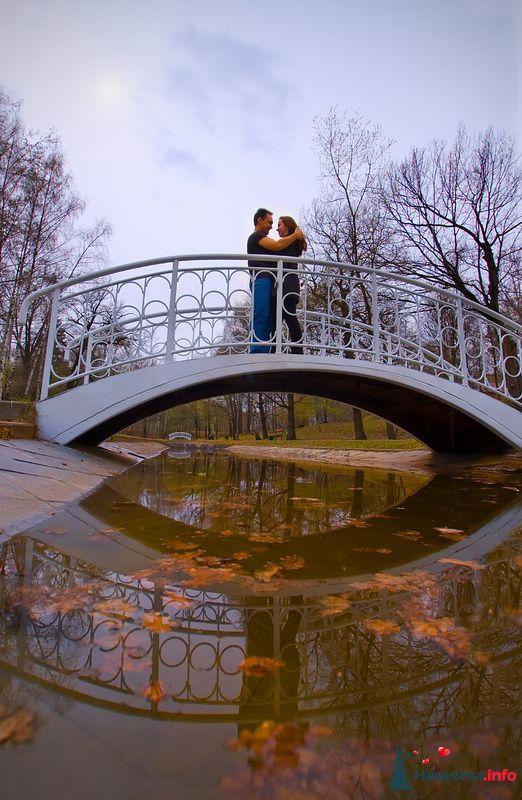 Фото 91112 в коллекции Love-story Андрея и Дарьи