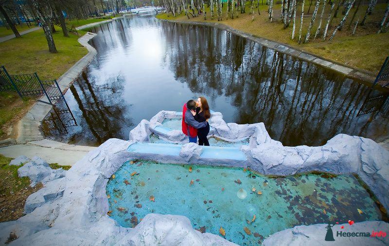 Фото 91729 в коллекции Love-story Андрея и Дарьи - Невеста01